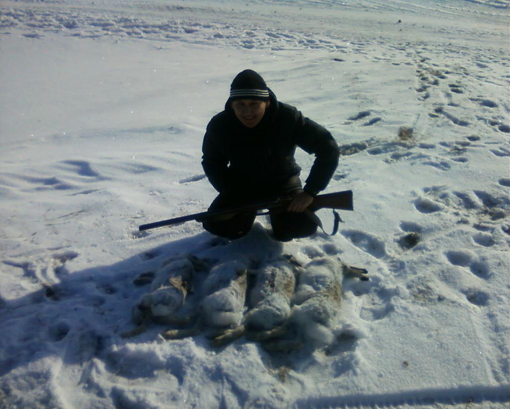 охота и рыбалка в павлодаре видео